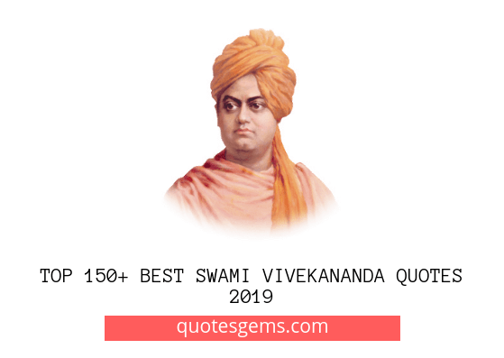 Best Swami Vivekananda quotes 2019